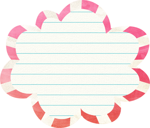 Labels clip paper. Kcroninbarrow perfectcanvas pinkjournal png