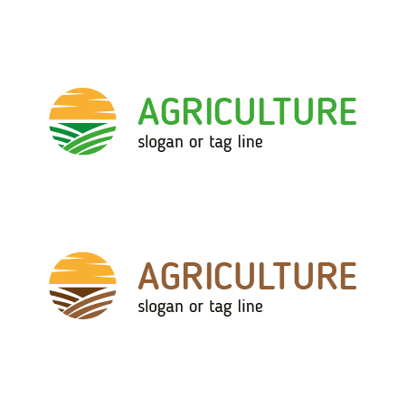 product vector agriculture