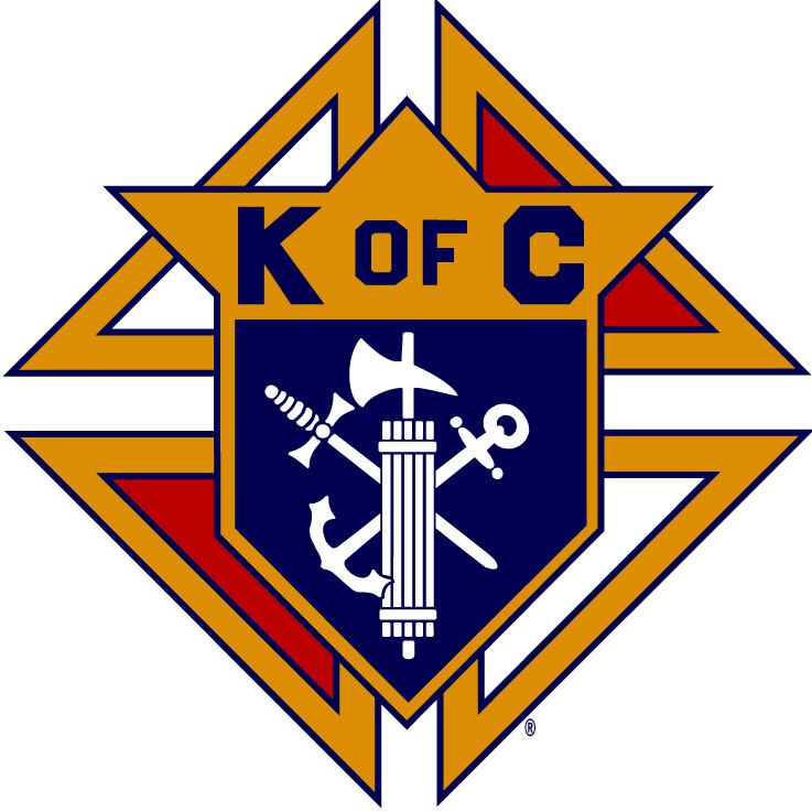 Labor clipart knights. Of columbus group free