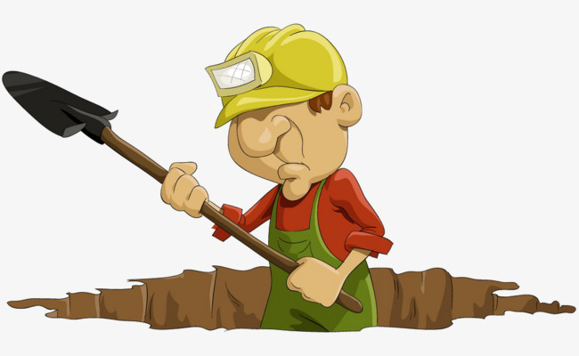 Labor clipart migrant worker. Digging the workers png