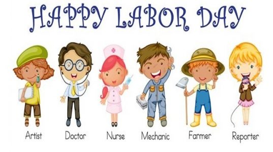 Labor clipart professional. Happy day my friend