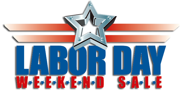 Labor day sale png. Tech help la weekend