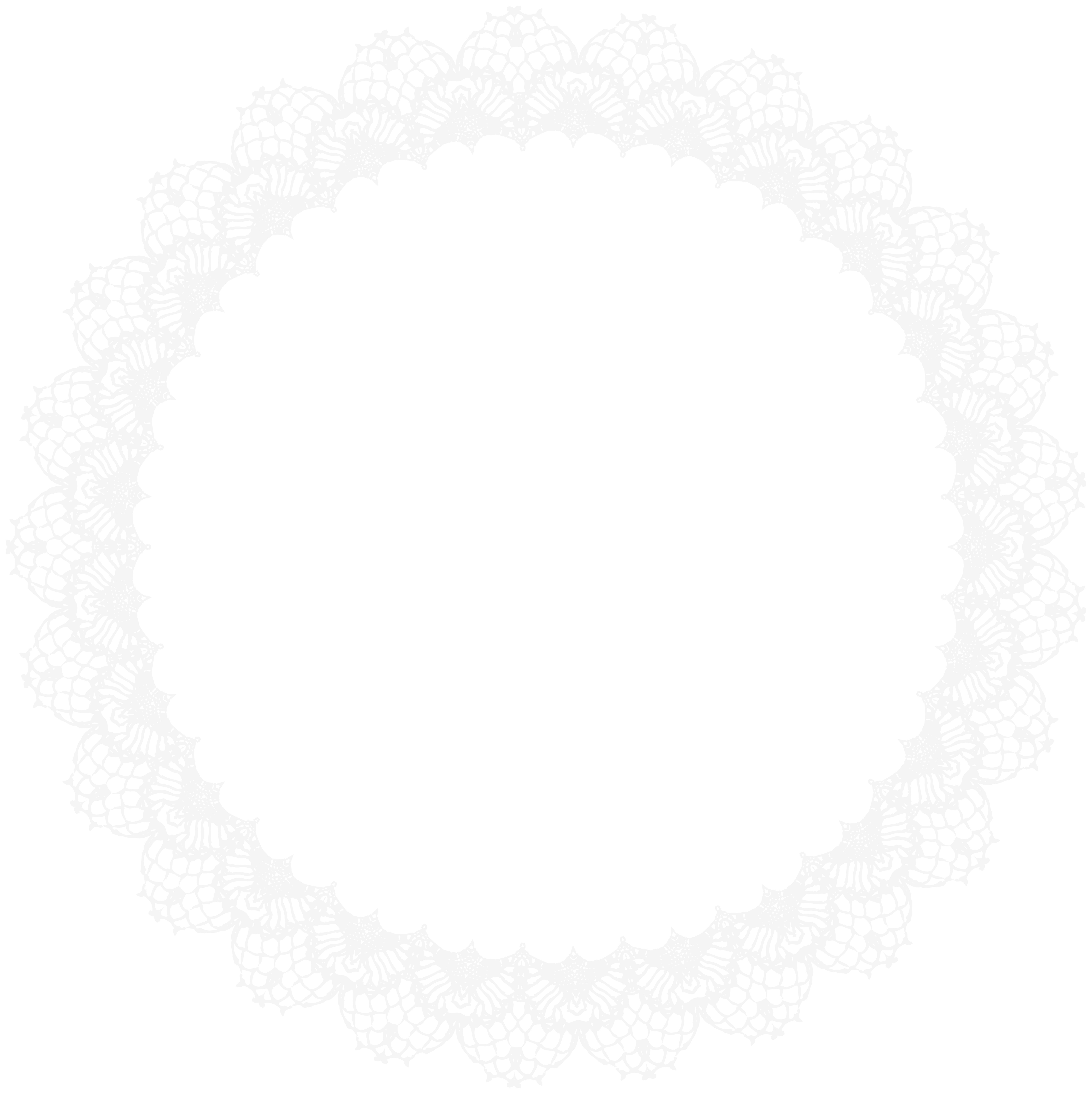 Lace frame png. Border clip art gallery