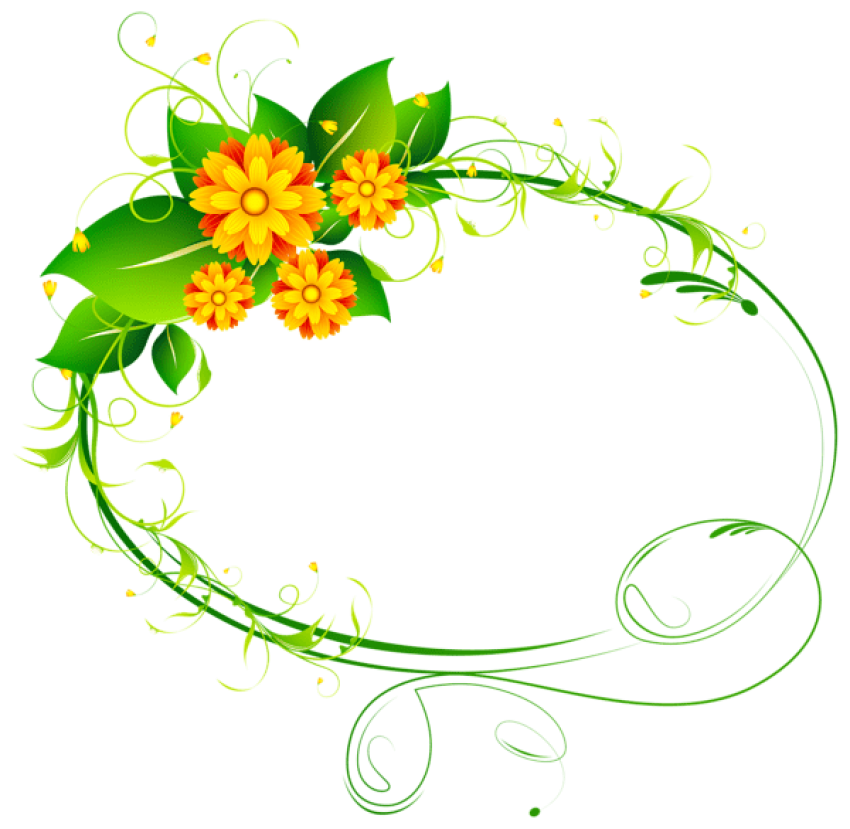 Lace clipart flower indian. Download floral oval decor