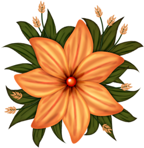 Lace clipart flower indian. Fm make my day