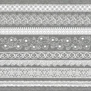 Lace clipart grey lace. Top bestselling vintage borders