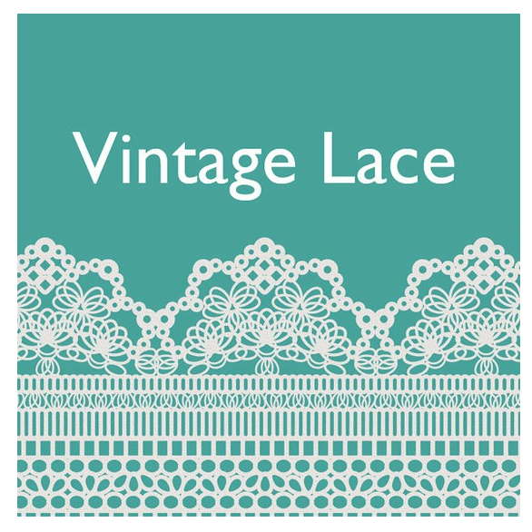 Lace clipart lace print. Free