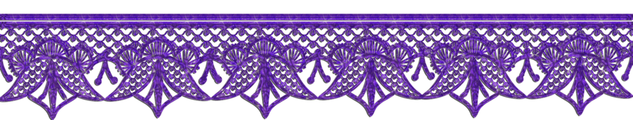 Lace clipart lace print. Free purple cliparts download