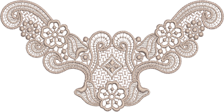 Lace design png. Sue box creations download