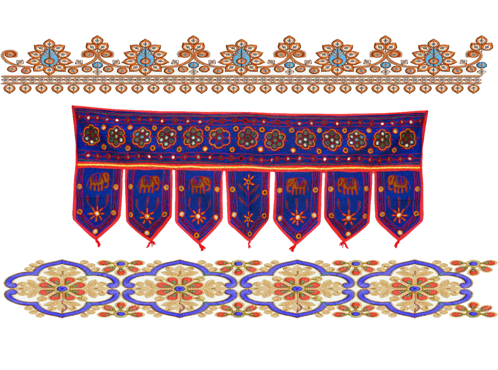 Lace design png. Decorative by theartist on