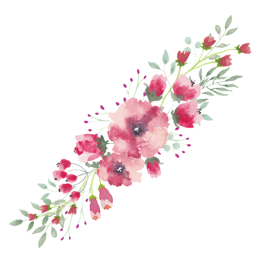 Flower lace border free. Png watercolor jpg royalty free download