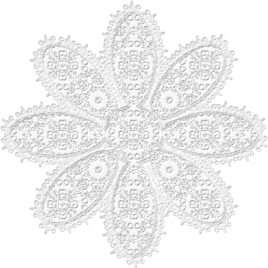 Lace flower png. Digital scrapbook freebies commercial