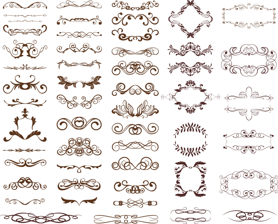 Lace pattern vector png. Convite pinteres me europeanstyle