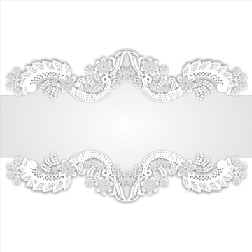Lace vector png. Background vectors psd and