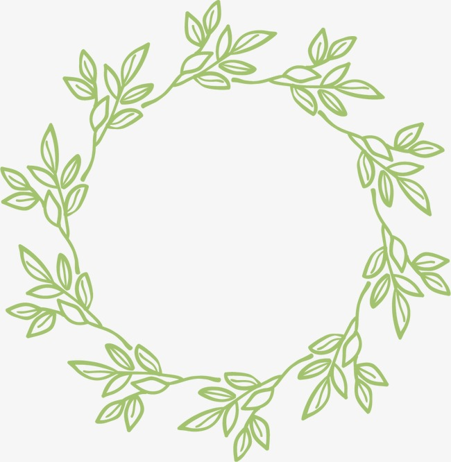 Laces clipart wreath. Garland lace hand painted