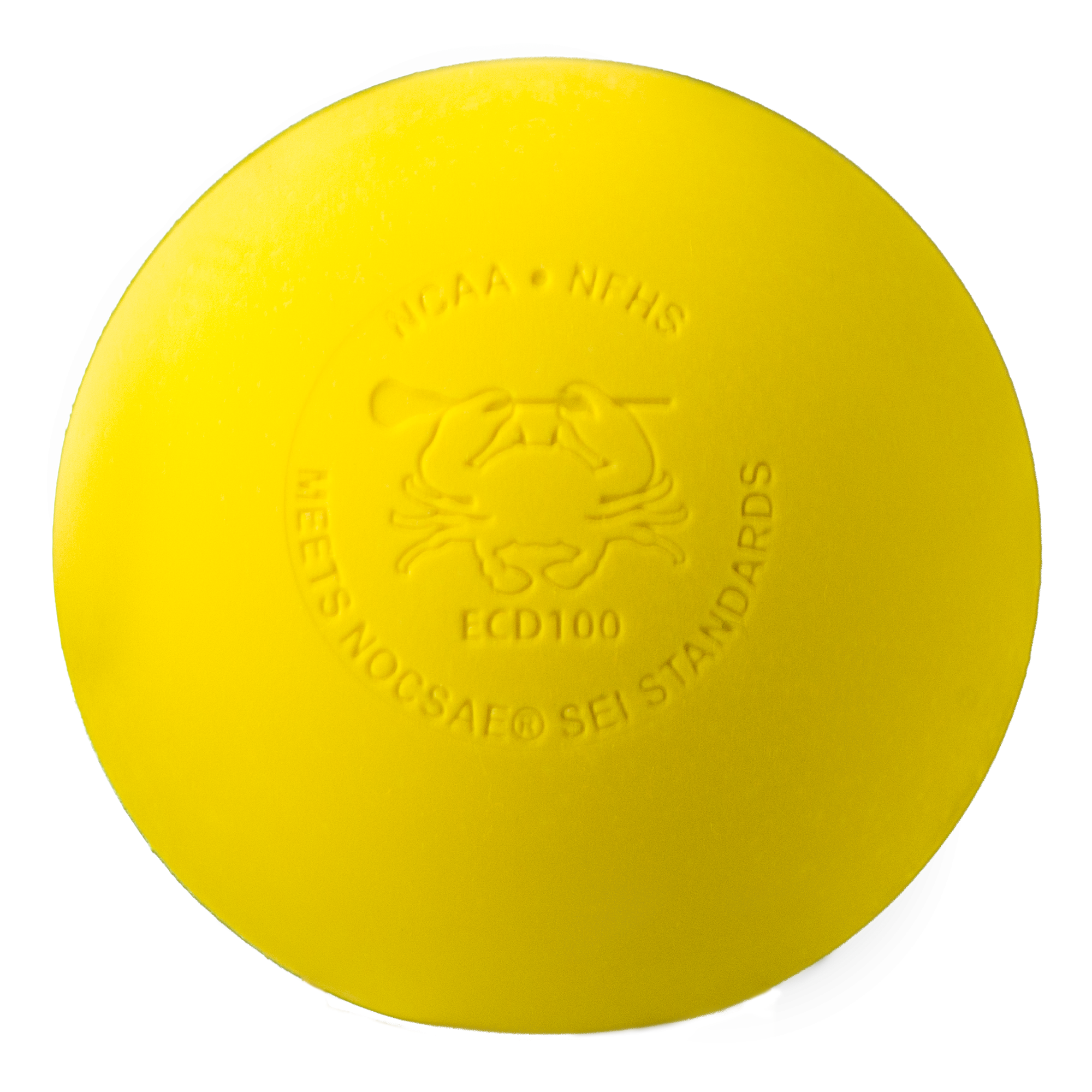 Lacrosse ball png. East coast dyes mint