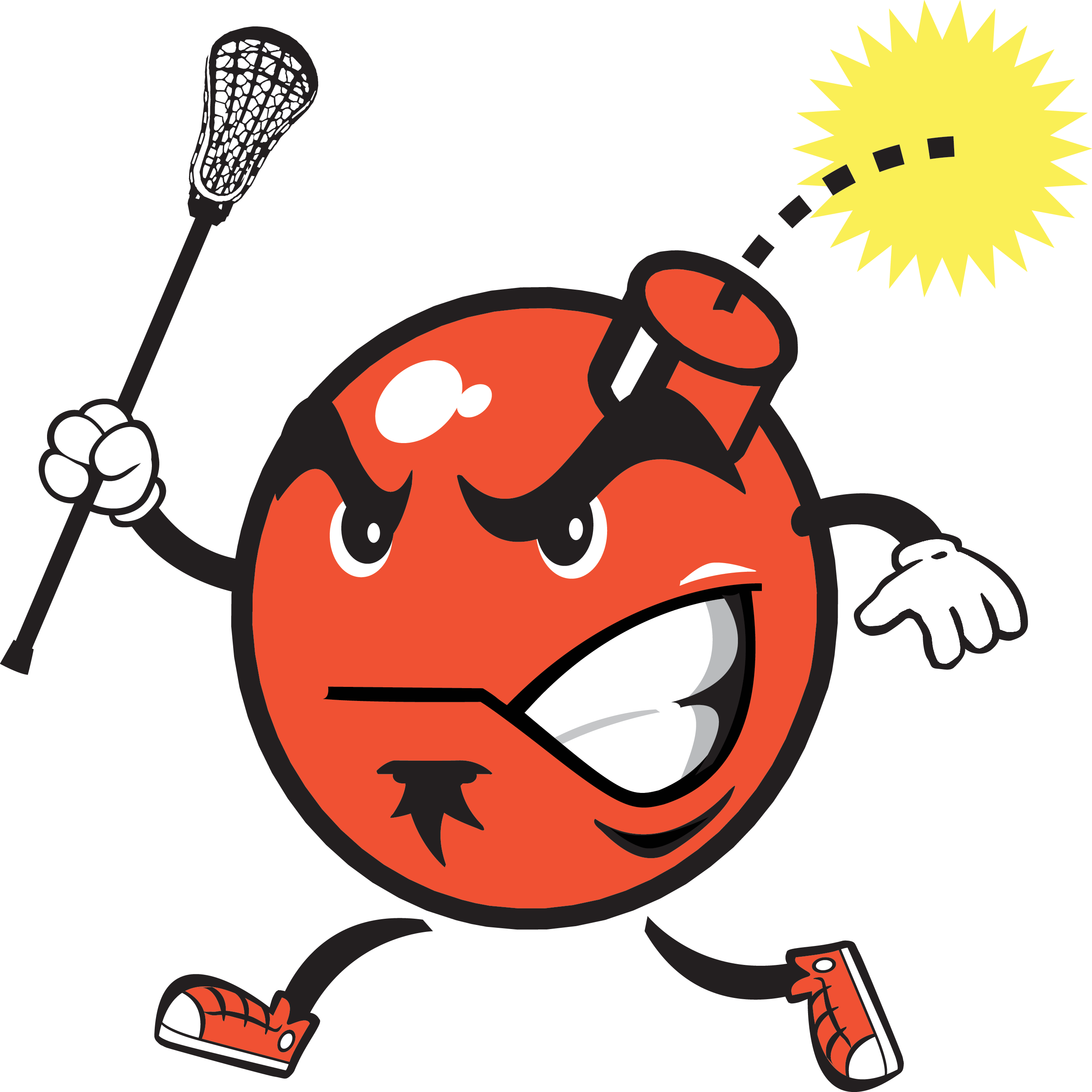 Lacrosse clipart boys lacrosse. Home cherry bomb tournament