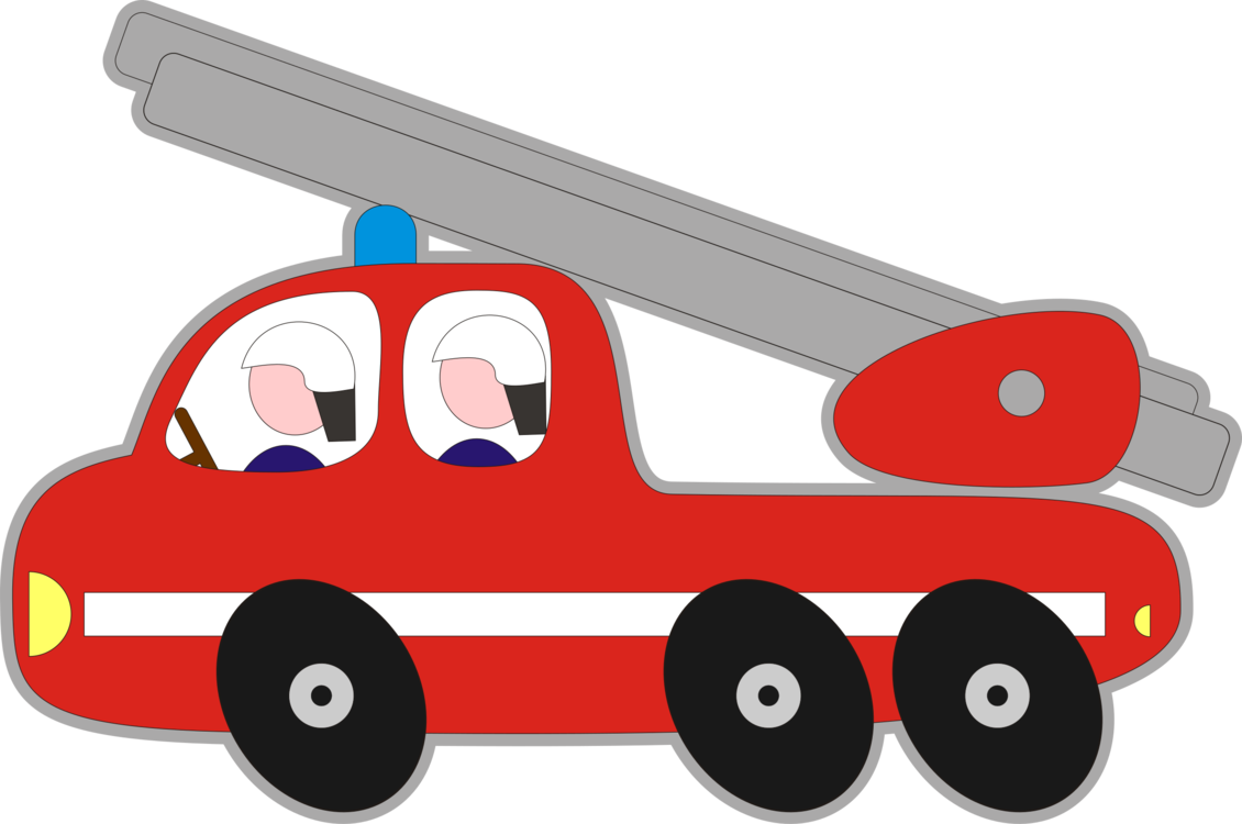 Ladder clipart fun. Fire department engine airplane