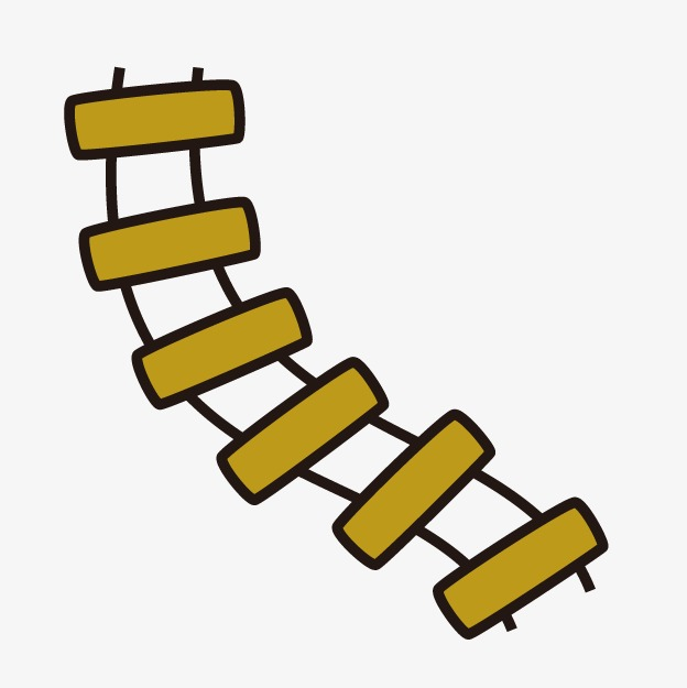 Ladder clipart staircase. Stairs cartoon png image