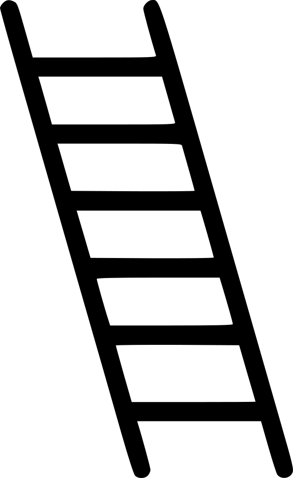 Ladder png. Svg icon free download