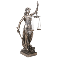Lady justice statue png. Mythology greek statues and
