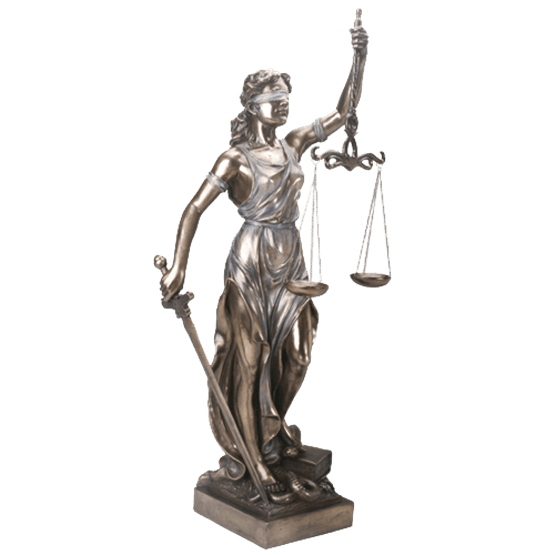 Lady justice statue png. Tall sc by medieval
