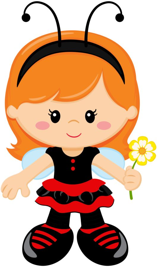 Ladybug clipart let's celebrate. Best bugs images