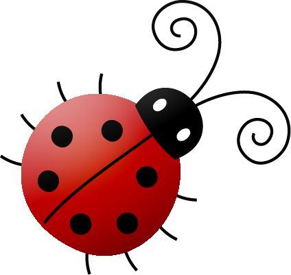 Ladybug clipart let's celebrate. Best ladybugs images