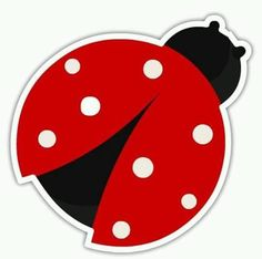 Ladybug clipart red animal. Cute ladybugs buscar con