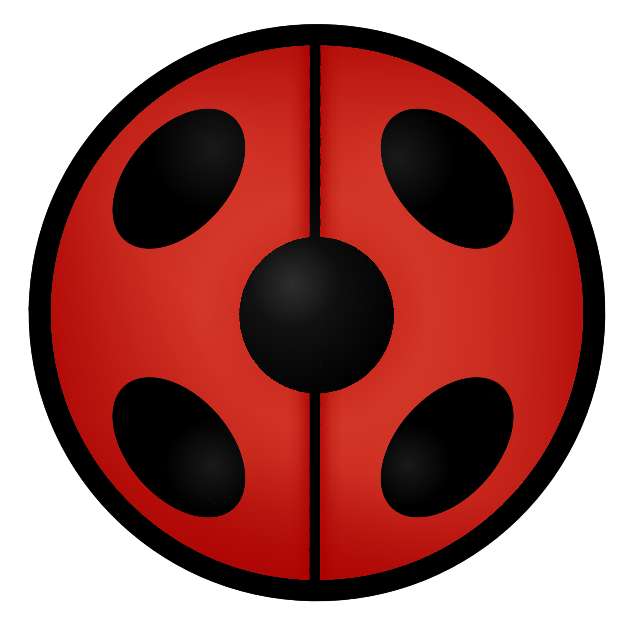 Ladybug logo png. Miraculous confessions