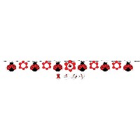 Ladybugs clipart banner. Other template category page