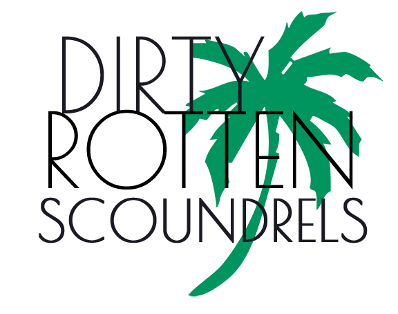 Lake clipart dirty lake. Rotten scoundrels cresson playhouse