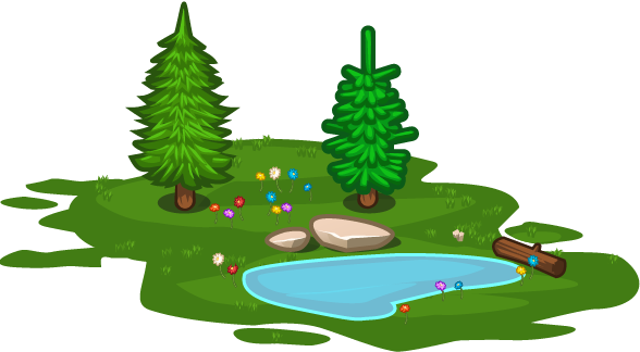 Lake clipart png. Mart