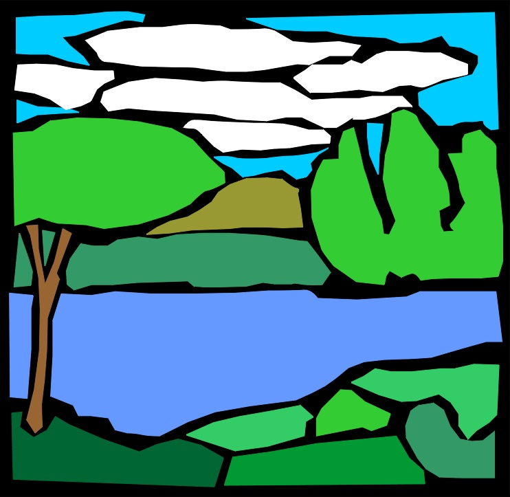 Lake clipart water lake. Panda free images info