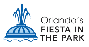 Lake eola png. Fiesta in the park