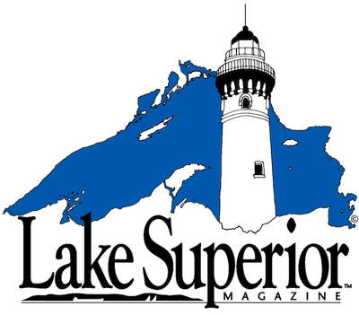 Taste of fish classic. Lake superior png banner stock