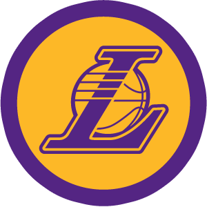 Lakers drawing. Logo at getdrawings com