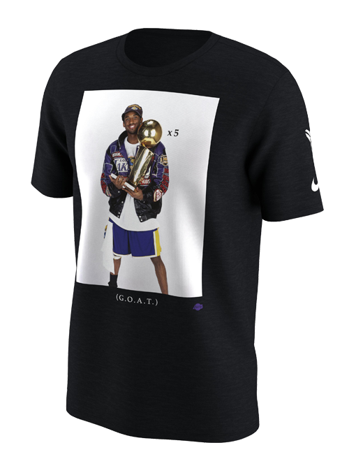 Lakers drawing jersey kobe bryant. Trophy photo t shirt