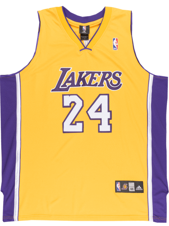 Lakers drawing jersey kobe bryant. Xl apparel zoo