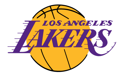 Lakers drawing high resolution. Printable los angeles logo