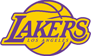 Lakers drawing logo nba. Your top current team