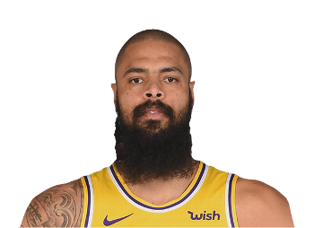 Lakers drawing person. Tyson chandler stats news