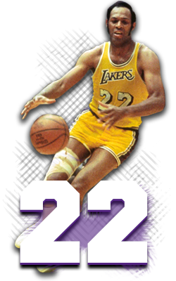 Lakers drawing person. Retired numbers los angeles