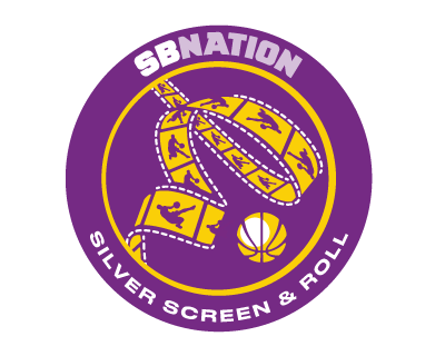 Lakers drawing screen. Where could the trade
