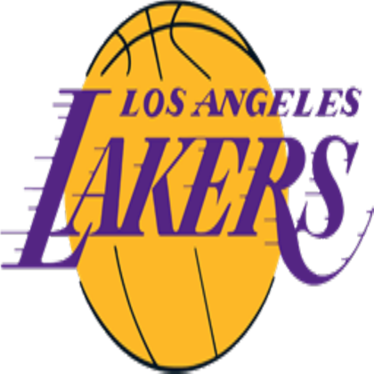 Lakers logo png. Los angeles roblox