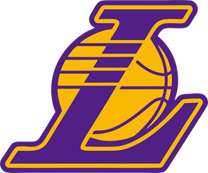 Lakers logo png. Vectors free download los