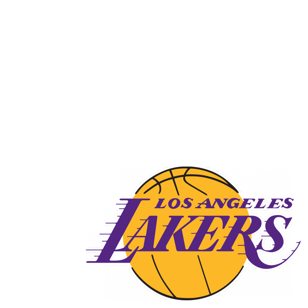 Lakers logo png. Create your profile picture