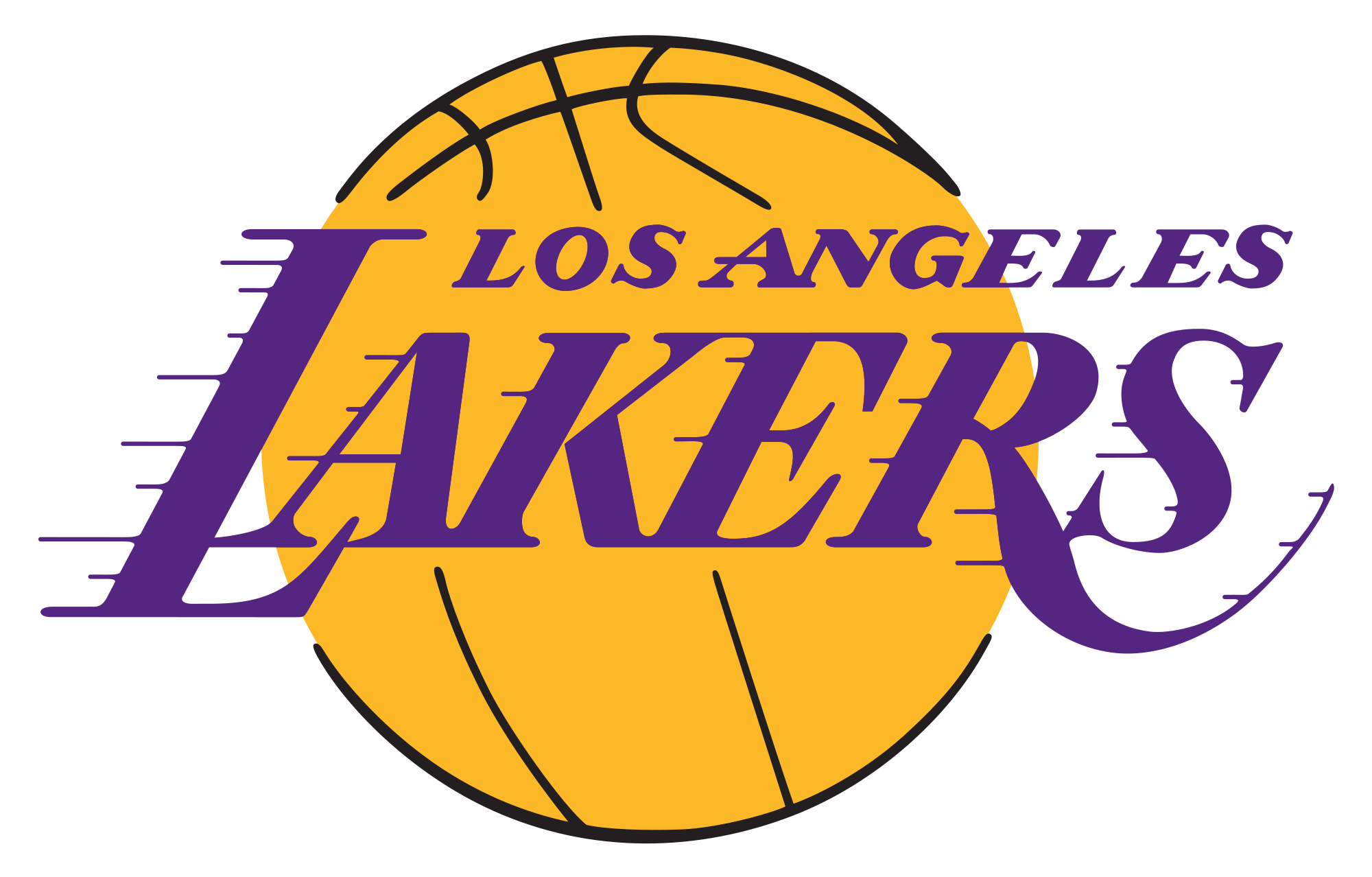 Lakers logo png. Los angeles transparent stickpng