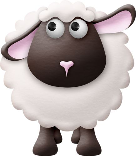 Lamb clipart baby lamb. Easter latest funny background