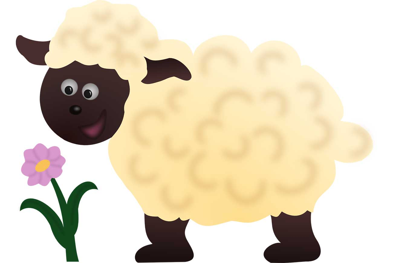 Lamb clipart mother. Bedtime story